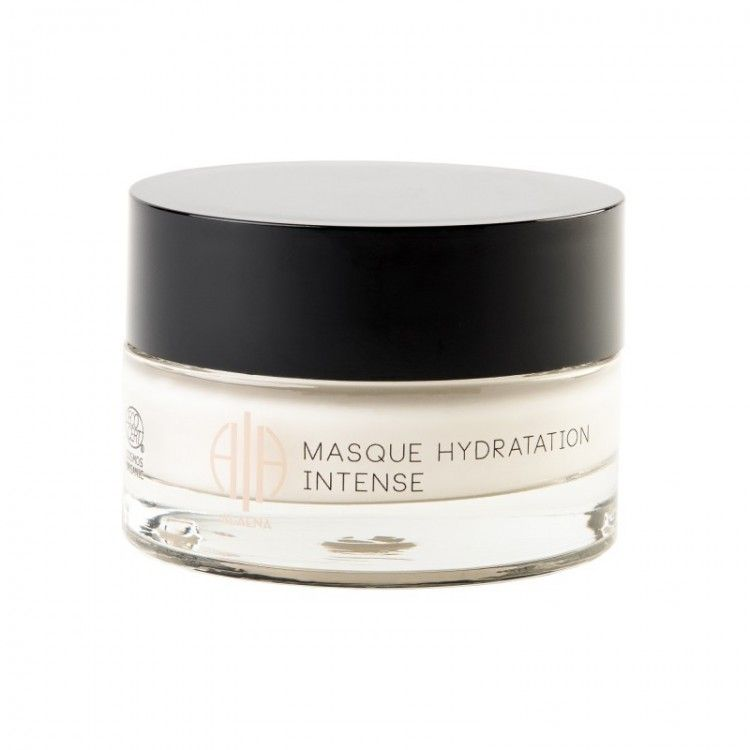 INTENSE HYDRATING MASK
