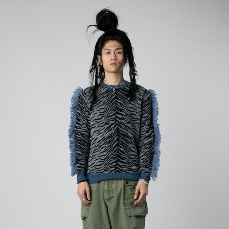 Zebra / WN-Knit