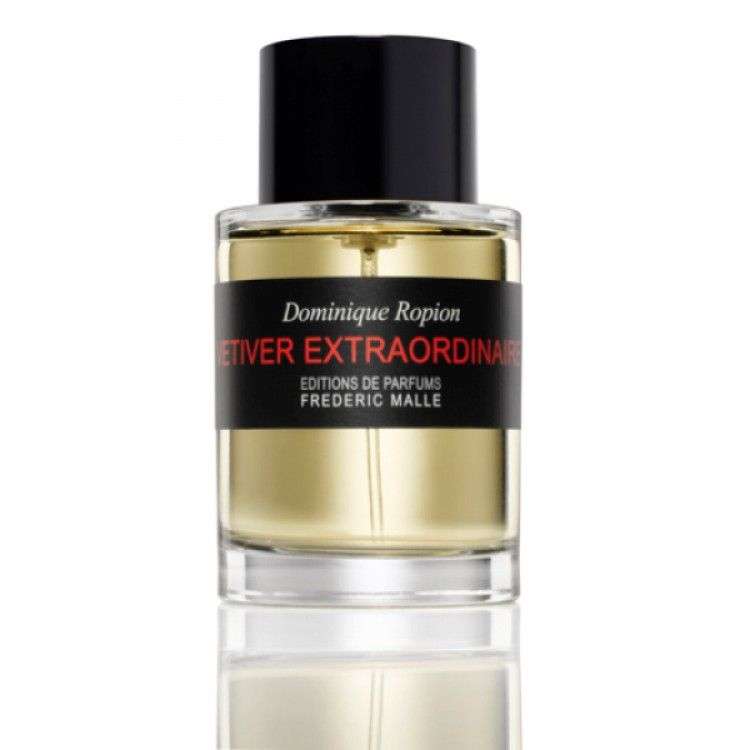 VETIVER EXTRAORDINAIRE 100ml