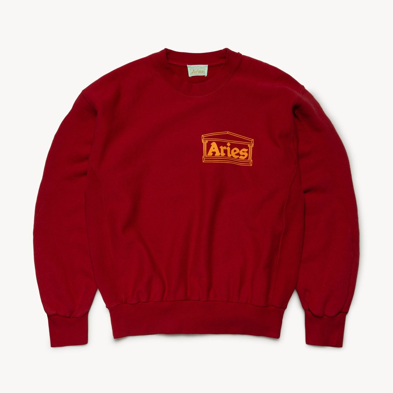 Premium Temple Sweatshirt