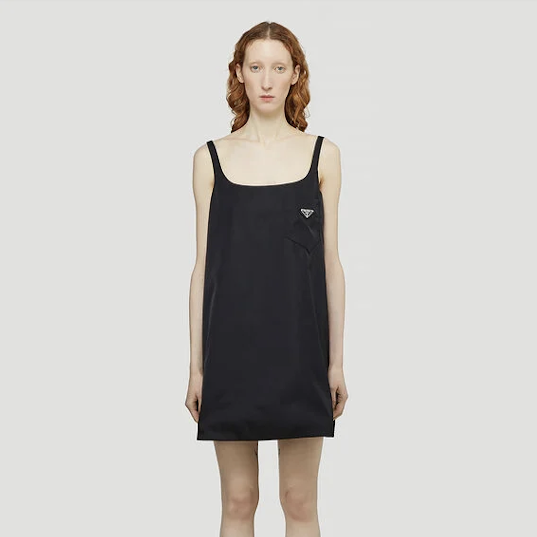 Re-Nylon Dress